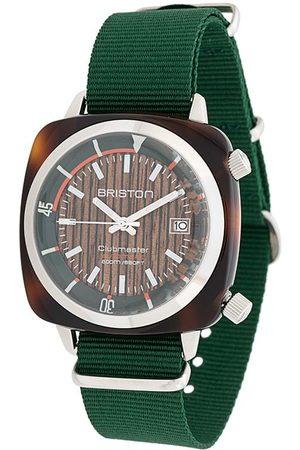 Briston Watches Reloj Clubmaster diver