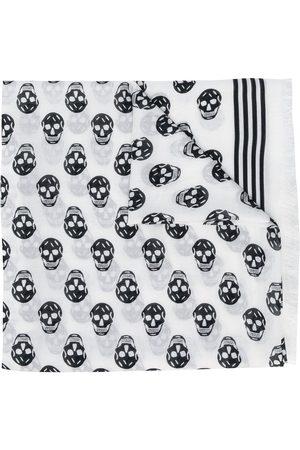 Alexander McQueen Pañuelo Skull