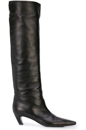 Khaite Botas The Knee-High