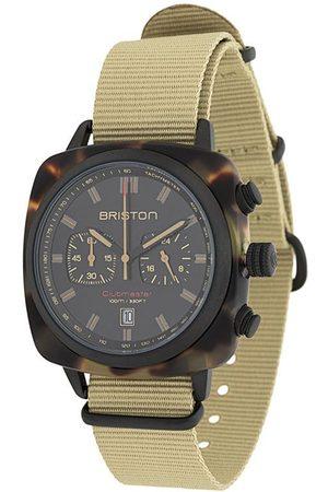 Briston Reloj Clubmaster Sport Safari