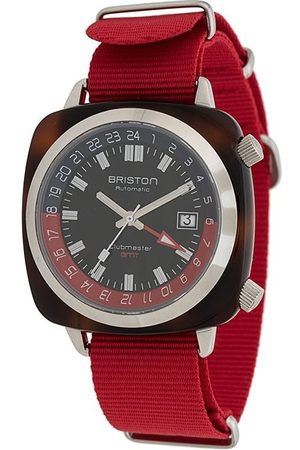 Briston Watches Reloj Clubmaster GMT Traveller