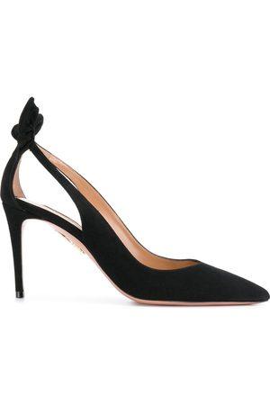 Aquazzura Zapatos de tacón Deneuve 85