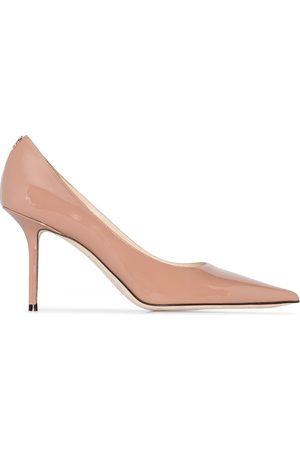 Jimmy choo Zapatos de tacón Love de 85mm