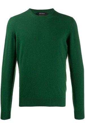 DELL'OGLIO Hombre Jerséis y suéteres - Jersey con cuello redondo