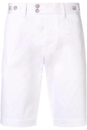 Dolce & Gabbana Hombre Vaqueros - Pantalones vaqueros cortos ajustados