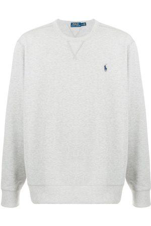 Polo Ralph Lauren Hombre Camisetas - Camiseta con logo bordado