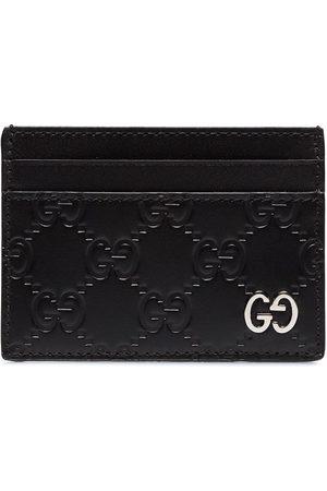 Gucci Tarjetero con logo GG
