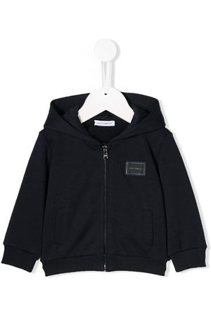 Dolce & Gabbana Sudadera holgada con capucha