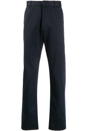 Prada Pantalones chinos rectos de vestir