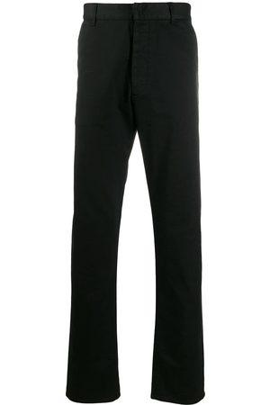 Prada Pantalones rectos de vestir