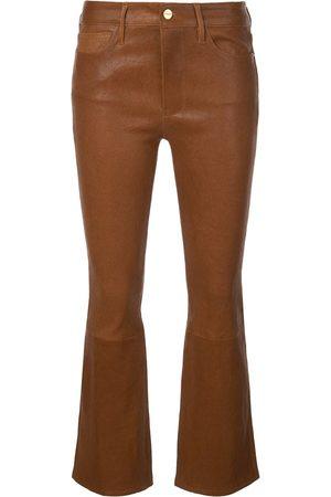 Frame Mujer Pantalones capri y midi - Pantalones capri
