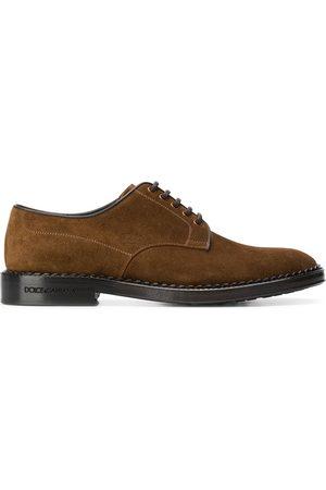 Dolce & Gabbana Zapatos derby clásicos