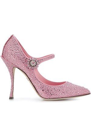 Dolce & Gabbana Zapatos de tacón Lori Mary Jane