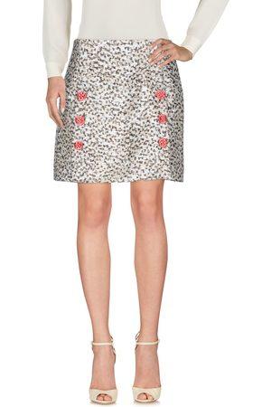 Dolce & Gabbana Faldas cortas