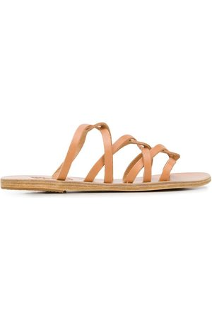 Ancient Greek Sandals Sandalias Donousa