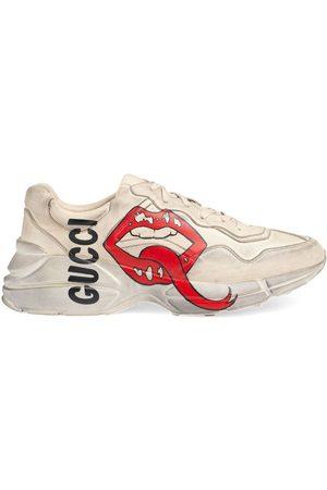 Gucci Hombre Zapatillas deportivas - Zapatillas Rhyton