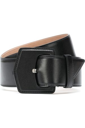 Alaïa Cinturones - Cinturón de piel