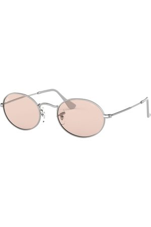Ray-Ban RB3547 003/T5 Silver