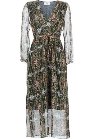 Betty London Mujer Largos - Vestido largo LILIE-ROSE para mujer