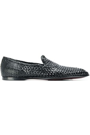 Dolce & Gabbana Hombre Slippers - Slippers Florio