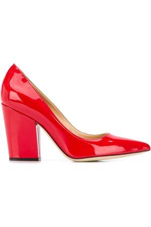 Sergio Rossi Zapatos con tacón grueso