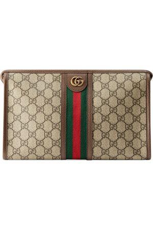 Gucci Hombre Neceseres - Neceser Ophidia con GG
