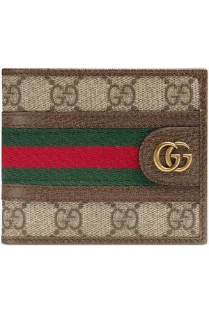 Gucci Hombre Carteras y monederos - Cartera Ophidia con GG