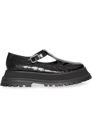 Burberry Zapatos con tira en T