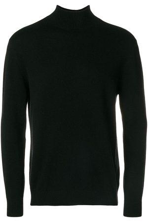 N.PEAL Jersey con cuello alto