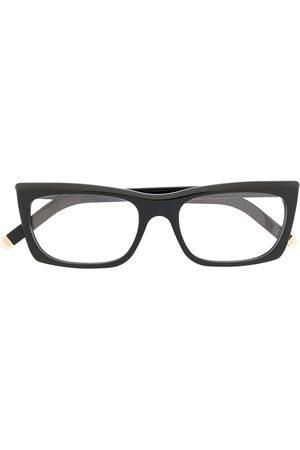 Retrosuperfuture Gafas Fred con montura angular