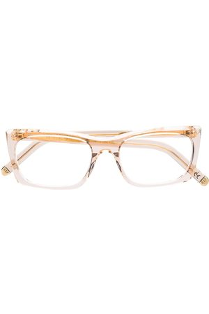 Retrosuperfuture Gafas Fred con montura cat-eye