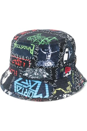 KTZ Sombreros - New Era Monster bucket hat