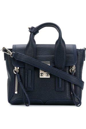 3.1 Phillip Lim Bolso satchel mini Pashli