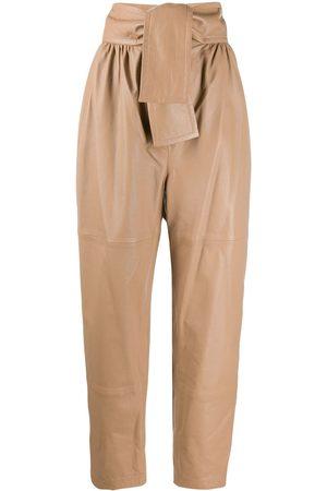 ZIMMERMANN Pantalones tapered