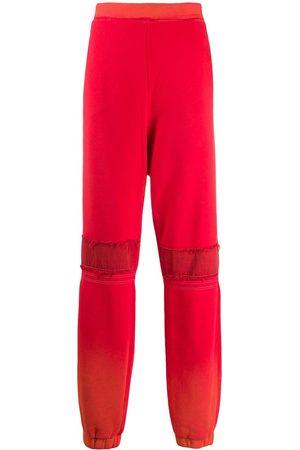 AMBUSH Hombre Chándals - Pantalones de chándal con efecto envejecido