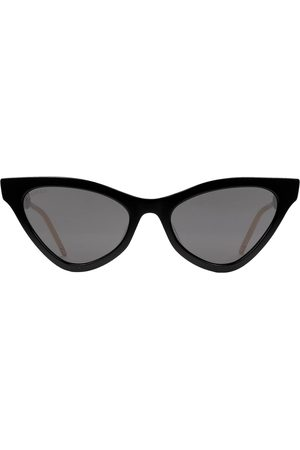 Gucci Gafas de sol con montura cat eye