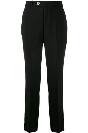 Gucci Mujer Cintura alta - High-waisted tailored trousers