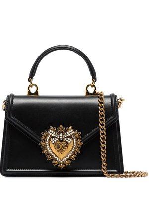 Dolce & Gabbana Bolso shopper Devotion mini