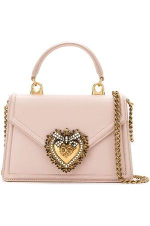Dolce & Gabbana Mujer Bolsos de mano - Bolso de mano Sacred Heart mini