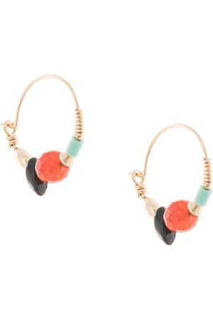 Petite Grand Pendientes Little Harlequin