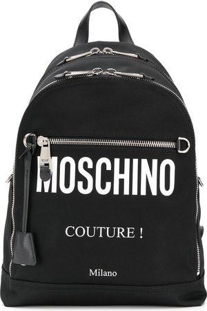 Moschino Mochila Couture