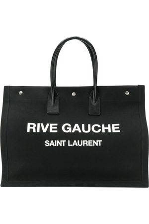 Saint Laurent Mujer Bolsos shopper y tote - Bolso shopper Noe Rive Gauche