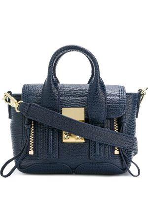 3.1 Phillip Lim Mujer Bolsos de hombro - Bolso satchel Pashli nano