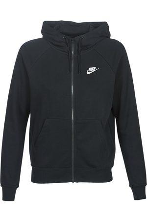 Nike Jersey W NSW ESSNTL HOODIE FZ FLC para mujer