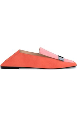 Sergio Rossi Mujer Slippers - Slippers sr1 personalizables