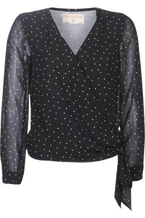 Moony Mood Mujer Blusas - Blusa LUKE para mujer
