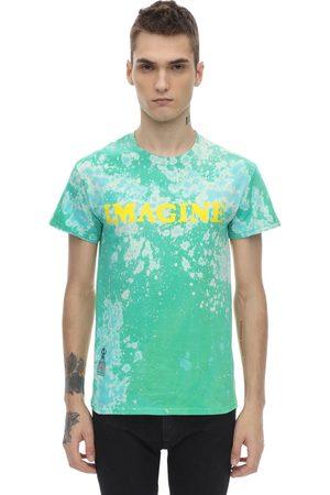 DARKOVELI | Hombre Camiseta De Algodón Jersey Con Mangas Largas S
