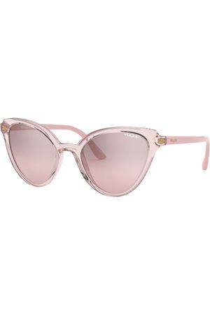 vogue VO5294S 27638Z Transparent Pink/Pink