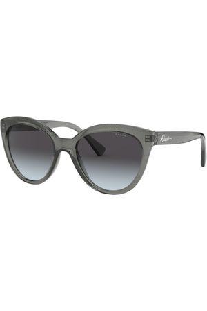 Ralph Lauren RA5260 57998G Trasparent Grey
