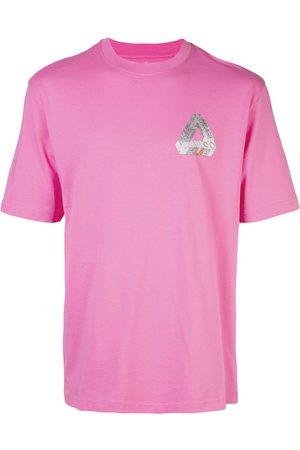 PALACE Camiseta con logo